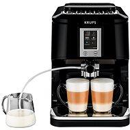 Krups EA810B70 Espresseria kávéfőző, 1450W, 15 bar, 1.7 literes víztartály, Szürke