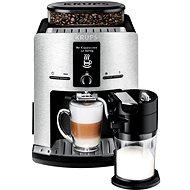 Krups Latt'Espress, One touch cappucino Die Cast EA829D - Automata kávéfőző
