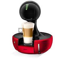 Krups Nescafe Dolce Gusto Drop KP3505 kapszulás kávéfőző - piros - Kapszulás kávéfőző