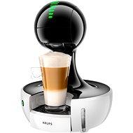 Krups Nescafe Dolce Gustofehér Drop - KP3501 - Kapszulás kávéfőző