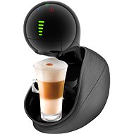 Krups Nescafé Dolce Gusto Movenza KP600831 fekete - Kapszulás kávéfőző