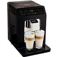 Krups EA890810 EVIDENCE BLACK - Automata kávéfőző