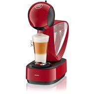 Krups KP170531 Nescafé Dolce Gusto Infinissima piros - Kapszulás kávéfőző