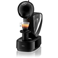 Krups KP170831 Nescafé Dolce Gusto Infinissima fekete - Kapszulás kávéfőző