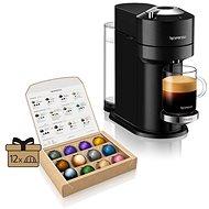 Krups XN910810 Nespresso Vertuo Next Black - Kapszulás kávéfőző