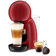 KRUPS KP1A0531 Nescafé Dolce Gusto Piccolo XS piros - Kapszulás kávéfőző