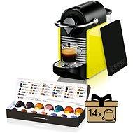 Krups Nespresso Pixie Clips XN302010 - Kapszulás kávéfőző