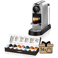 Krups Nespresso Citiz Titan XN740B10 - Kapszulás kávéfőző