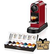 NESPRESSO Krups Citiz XN740510 - Kapszulás kávéfőző