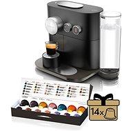 NESPRESSO Krups Expert XN600810 - Kapszulás kávéfőző