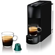 NESPRESSO Krups Essenza Mini XN1108, fekete - Kapszulás kávéfőző
