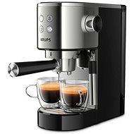 Krups XP442C11 Virtuoso Silver - Karos kávéfőző