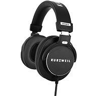 KURZWEIL HDM1 - Fej-/fülhallgató