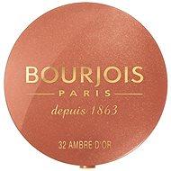 BOURJOIS Blush 32 Ambre d´Or 2,5 g - Arcpirosító