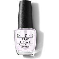 OPI Nail Lacquer Top Coat 15 ml - Körömlakk