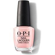 OPI Nail Lacquer Passion 15 ml - Körömlakk