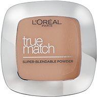 ĽORÉAL PARIS True Match Golden Beige W3 9 g - Púder