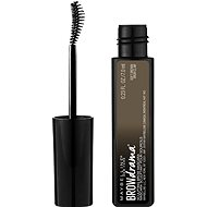 MAYBELLINE NEW YORK Brow Drama Dark Brown 7,6 ml szemöldökformázó spirál - Szempillaspirál