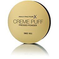 MAX FACTOR Creme Puff kőpúder 41 Medium Beige 21 g - Púder