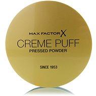 MAX FACTOR Creme Puff Pressed Powder 50 Natural (21 g) - Kompakt púder