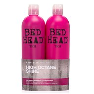 TIGI Bed Head Recharge High-Octane Shine Tweens 1,5 l - Kozmetikai ajándékcsomag