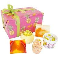 BOMB COSMETICS Trópusi éden ajándékcsomag - Ajándékcsomag