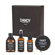 DANDY Gift Box - Kozmetikai ajándékcsomag