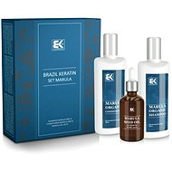 BRAZIL KERATIN Marula Set - Kozmetikai ajándékcsomag
