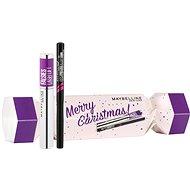 MAYBELLINE NEW YORK Box szempillaspirál A Falsies Lash Lift + szemceruza  Hyper Precise All Day Matte - Kozmetikai ajándékcsomag