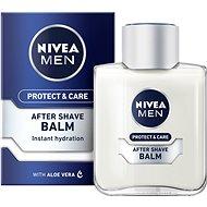 NIVEA MEN Mild Bőrtápláló After Shave Balzsam - 100 ml - Borotválkozás utáni balzsam