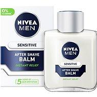 NIVEA MEN Sensitive Borotválkozás utáni balzsam 100 ml - Borotválkozás utáni balzsam