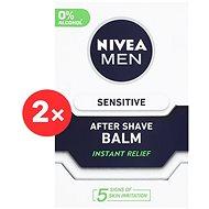 NIVEA MEN Sensitive 2 x 100 ml