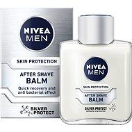 NIVEA Men Silver Protect After Shave Balm 100 ml - Borotválkozás utáni balzsam