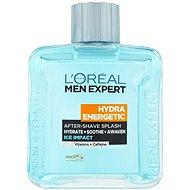 ĽORÉAL PARIS Men Expert Hydra Energetic Ice Impact 100 ml - Aftershave