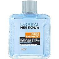 ĽORÉAL PARIS Men Expert Hydra Energetic Skin Purifier 100 ml - Aftershave