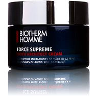 BIOTHERM Homme Force Supreme Youth Reshaping Cream 50 ml - Férfi arckrém