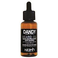 DANDY Beard Oil 70 ml - Szakállápoló olaj