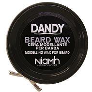 DANDY Beard Wax 50 ml - Szakállápoló wax