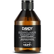 DANDY Beard & Hair Shampoo 300 ml