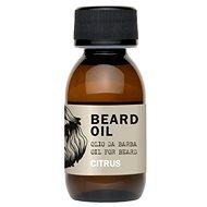 DEAR BEARD Oil Citrus 50 ml - Szakállápoló olaj