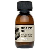DEAR BEARD Oil Amber 50 ml - Szakállápoló olaj