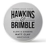 Hawkins & Brimble mattító pomádé, 100 ml - Hajformázó agyag