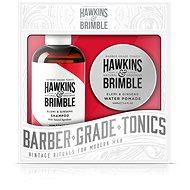 HAWKINS & BRIMBLE ajándékszett (250 ml sampon + hajpomádé 100 ml) - Kozmetikai ajándékcsomag