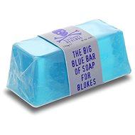 BLUEBEARDS REVENGE The Big Blue Bar of Soap For Blokes 175 g - Szappan
