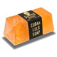 BLUEBEARDS REVENGE Cuban Gold Soap 175 g - Szappan
