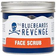 Hámlasztó BLUEBEARDS REVENGE Face Scrub 150 ml - Peeling