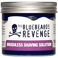 Borotválkozó krém BLUEBEARDS REVENGE Shaving Solution 100 ml
