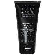 Borotvagél AMERICAN CREW Shaving Skincare Precision Shave Gel 150 ml - Gel na holení