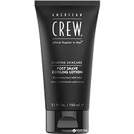 AMERICAN CREW Post Shave Cooling Lotion 150 ml - Borotválkozás utáni balzsam