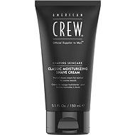 AMERICAN CREW Classic Moisturizing Shave Cream 150 ml - Borotválkozó gél